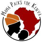 Mama Packs for Kenya