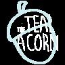 The Teal Acorn