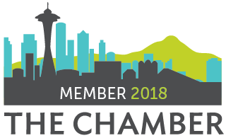 Seattle Chamber of Commerce Member