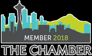 Seattle Chamber of Commerce Member