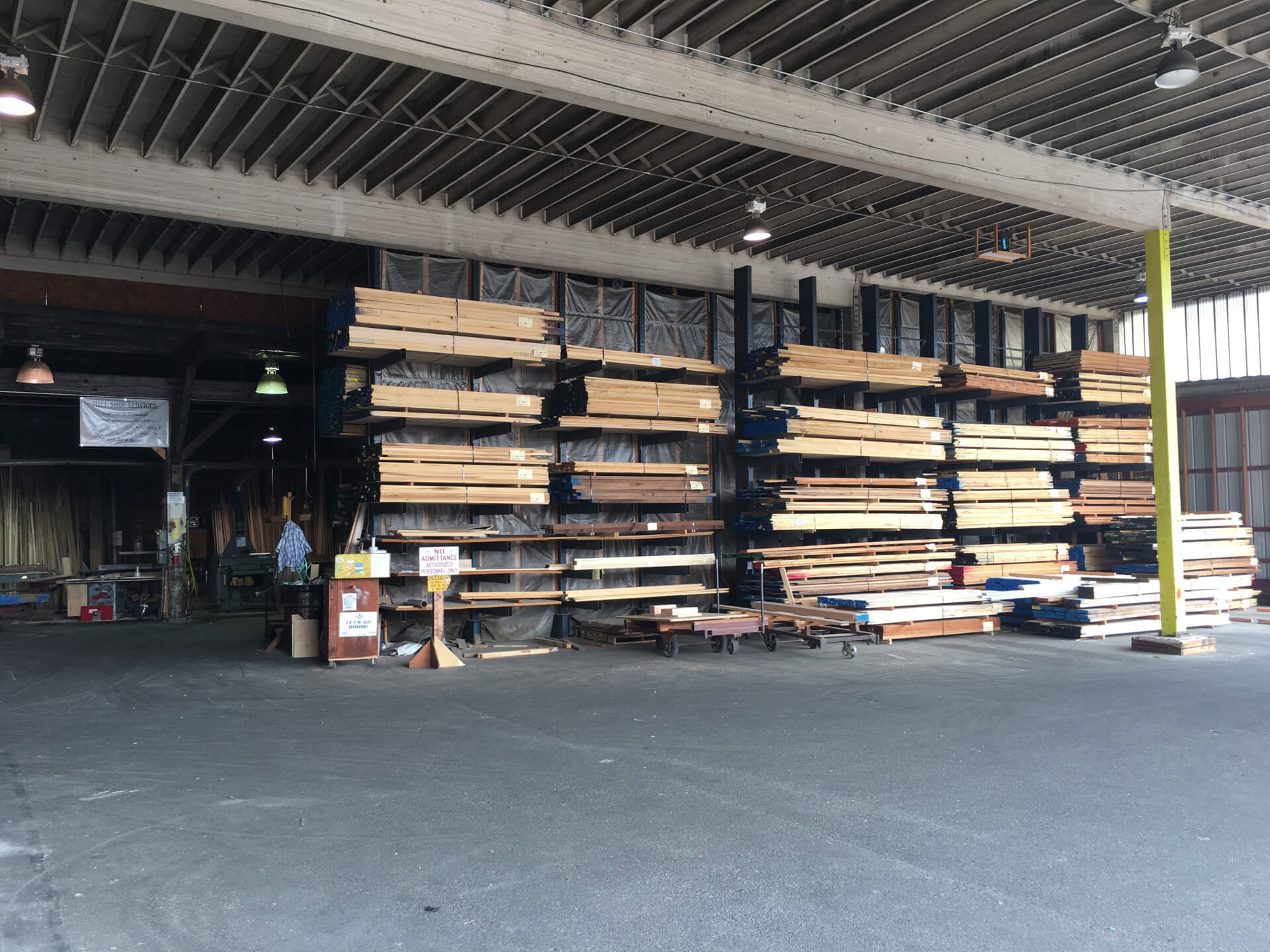 Lumber Conversions
