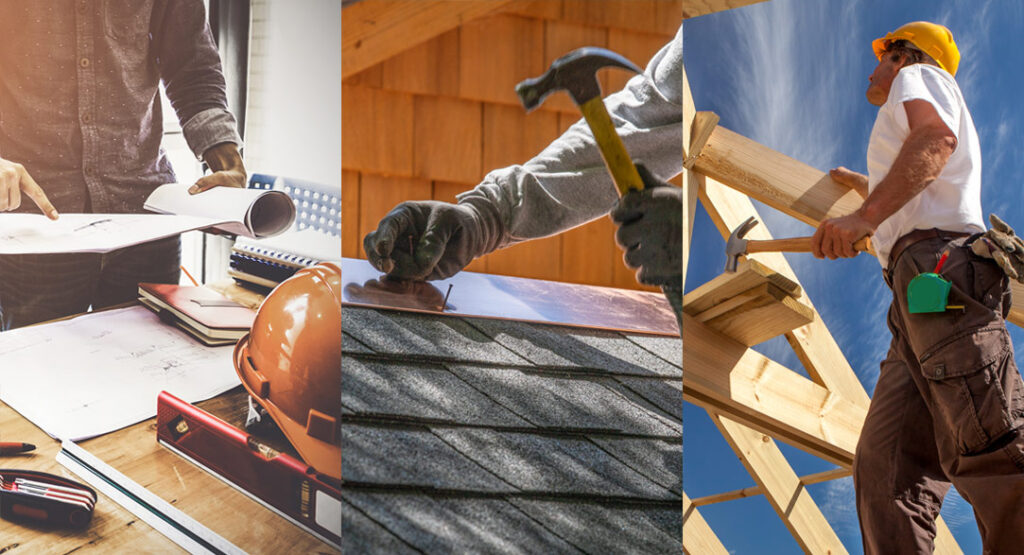 Compton Builder restoration, installation, and remodel services.