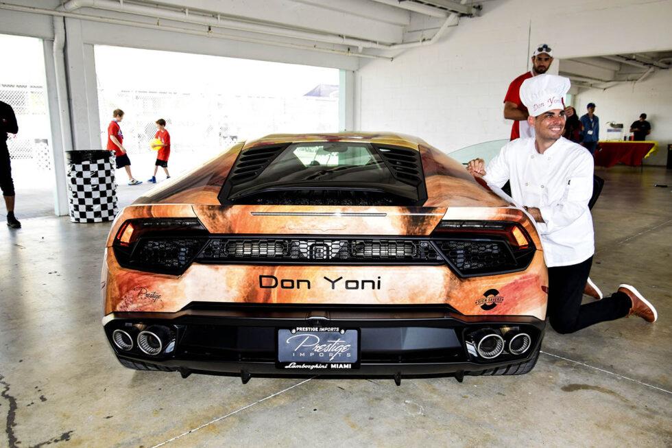 Lamborghini Event 180128 005-S