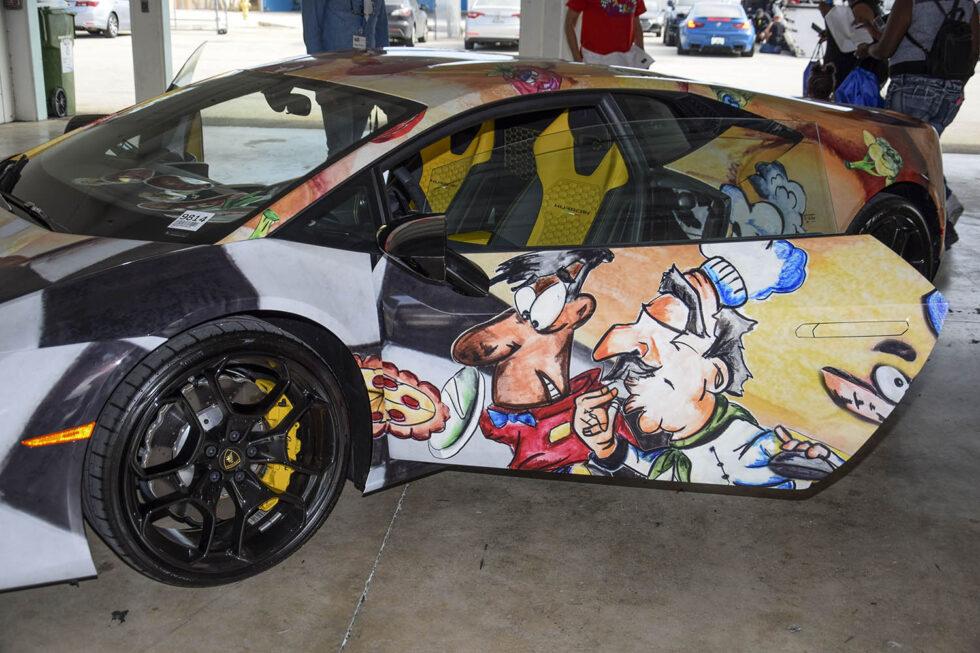 Lamborghini Event 180128 039-S