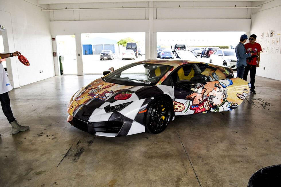 Lamborghini Event 180128 051-S
