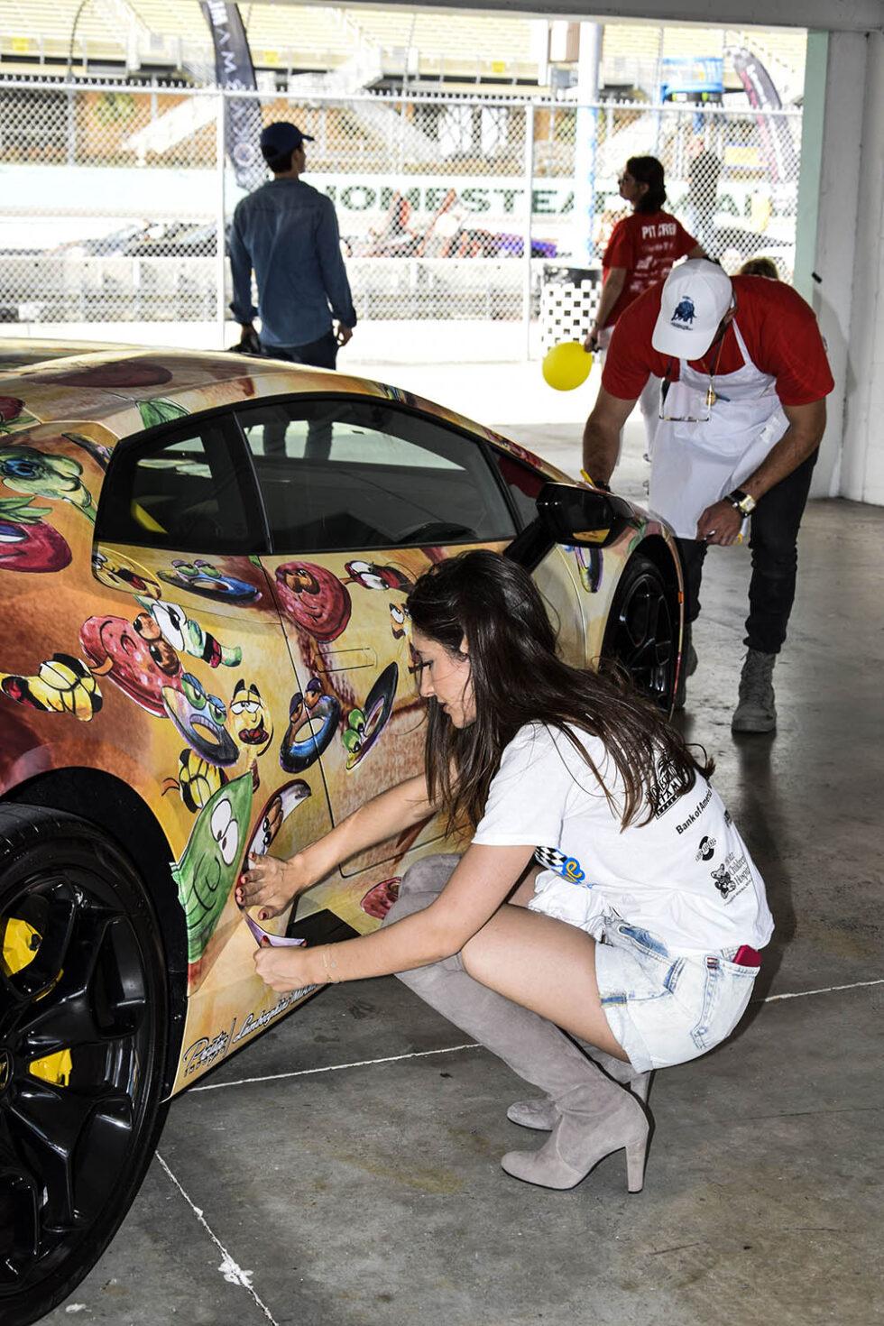 Lamborghini Event 180128 066-S