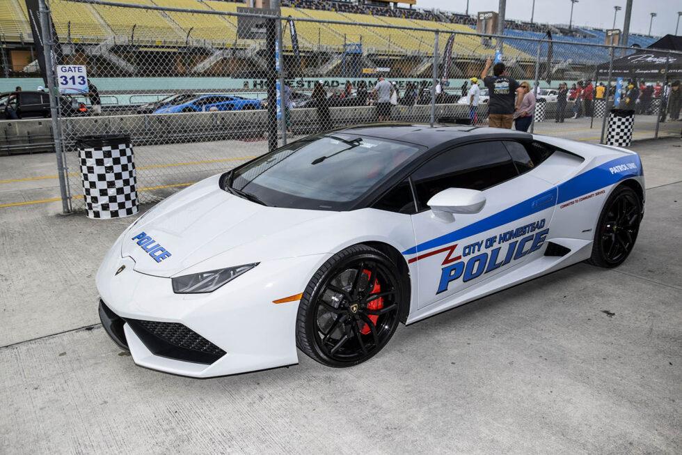 Lamborghini Event 180128 110-S