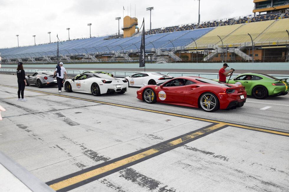 Lamborghini Event 180128 118-S