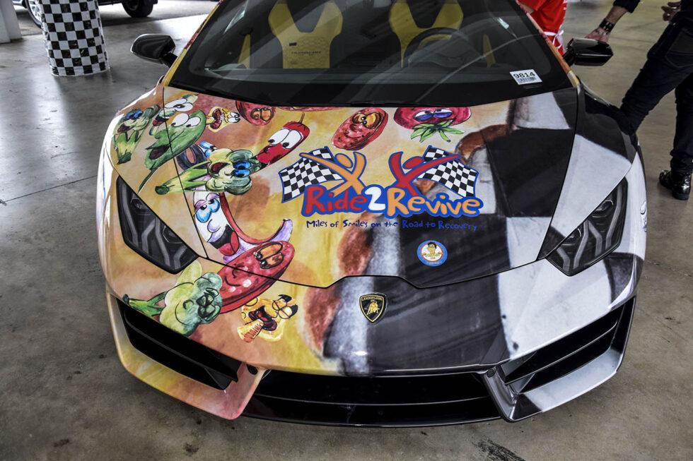 Lamborghini Event 180128 137-S