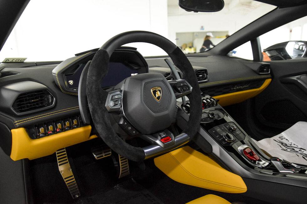 Lamborghini Event 180128 162-S