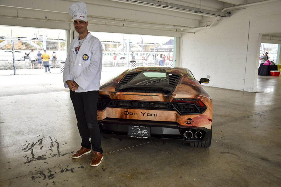Lamborghini Event 180128 169-S