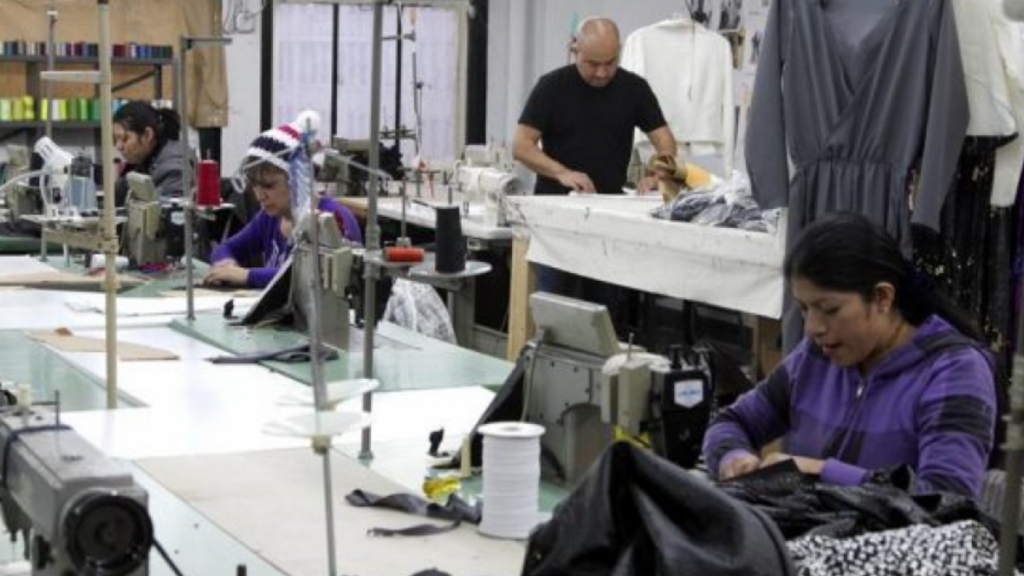 costureros en fashion week