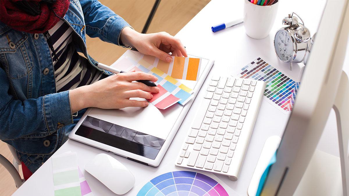 Cualidades para ser un buen diseñador gráfico