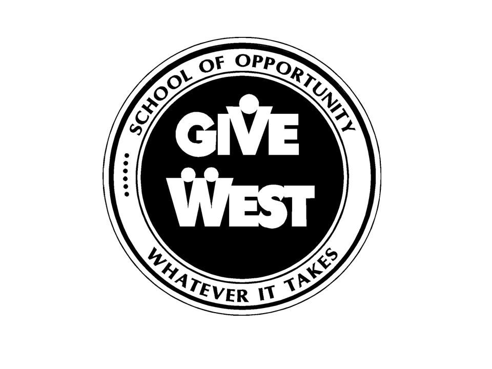 Give West