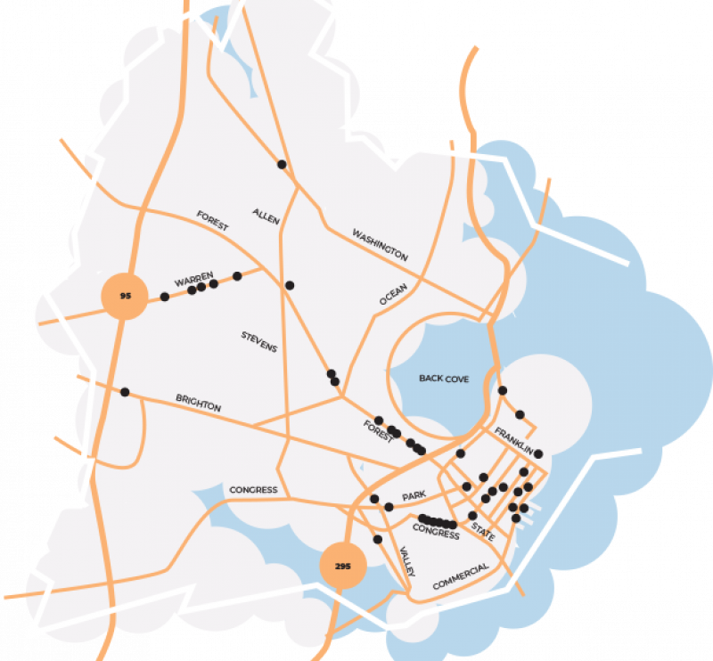 portlandmap