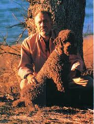 Steinbeck and Charley