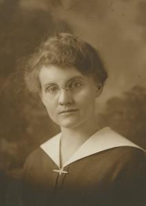 Lura Grace Heath
