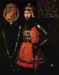 John of Gaunt Duke of Lancaster
