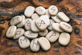 Rune Glyphs