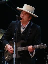 Bob Dylan, 2010