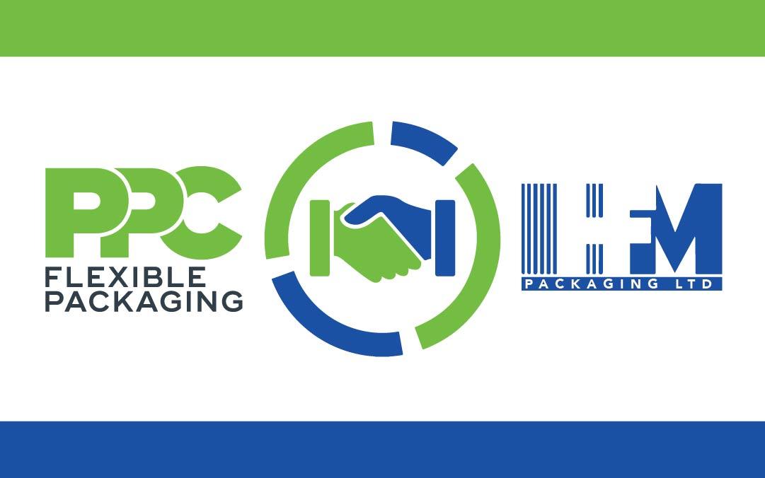 PPC FLEXIBLE PACKAGING ANNOUNCES ACQUISITION OF HFM PACKAGING, LTD.