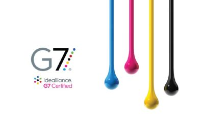 PPC FLEXIBLE PACKAGING IS NOW G7 CERTIFIED