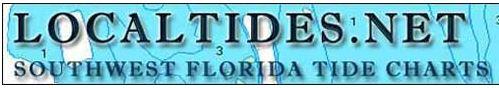 Local Tide Charts