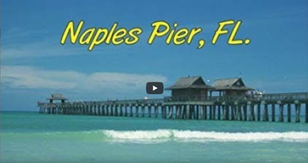 Naples Pier Live