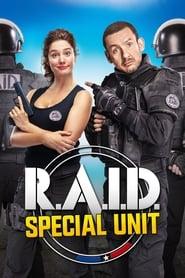 R.A.I.D. Special Unit