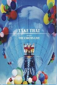 Take That – The Circus Live