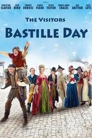 The Visitors: Bastille Day