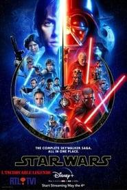 Star Wars : L'incroyable Légende