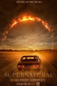 Supernatural: The Long Road Home