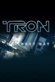 TRON: The Next Day