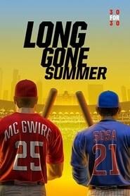 Long Gone Summer