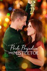 Pride, Prejudice and Mistletoe