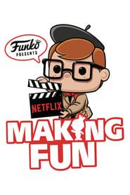 Making Fun: The Story of Funko