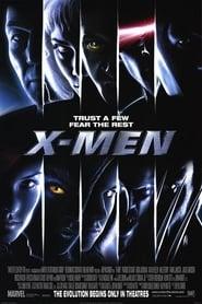 X-Men: The Mutant Watch