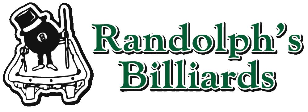 Randolph's Billiards