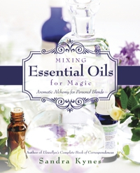 Mixing Oils for Magic