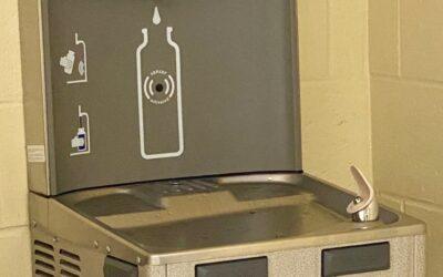 Water Bottle Fillers
