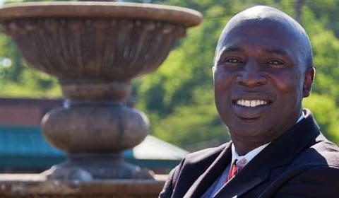 Felix Amoa-Bonsu, MD