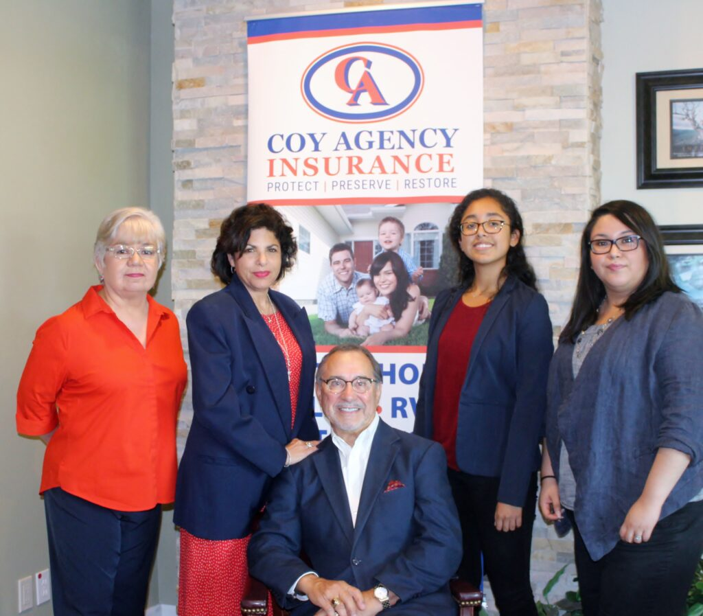 Coy Agency