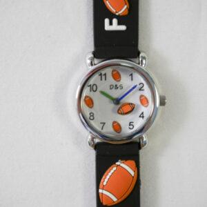 Football watch