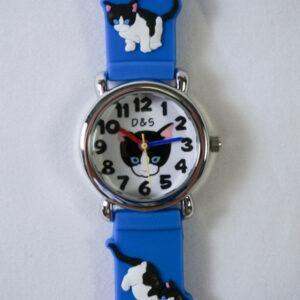 Kitten watch