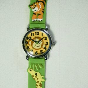 Monkey Business Watch