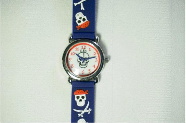 pirate watch