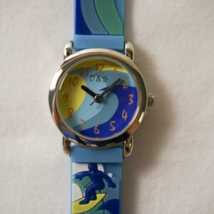 Surf's up watch