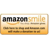Amazon Smile Donate Badge