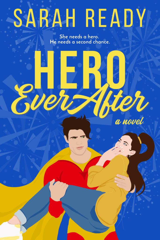 best contemporary romance book by Sarah Ready romance writer